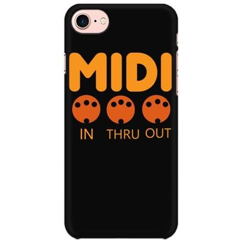Midi Mobile back hard case cover - 7QQFVLJDMUC3