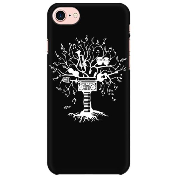 Tree of Music  Mobile back hard case cover - 5HAUMCTMG36A4Y3