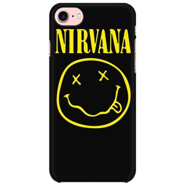 Nirvana Smiley rock metal band music mobile case for all mobiles - 5M2MQ9ERRP3NUEFF