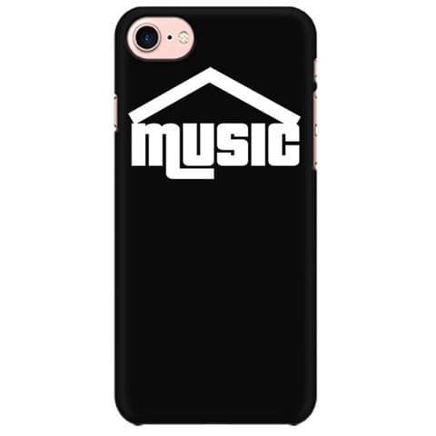 Born as Drummer Mobile back hard case cover - 65J7FVA67JZ2
