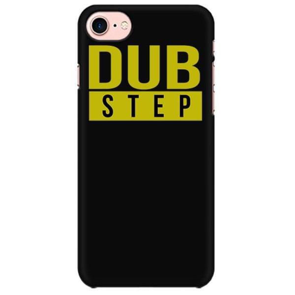 Dubstep Mobile back hard case cover - 6ERGKCRN58XG