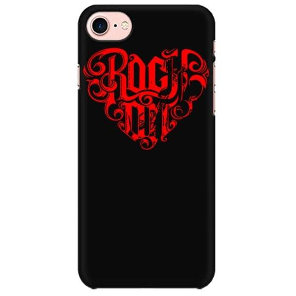 Rock On rock metal band music mobile case for all mobiles - 6EWYUHN93C8C7WPE