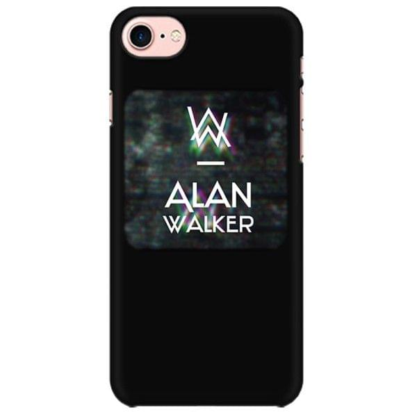 Alan Walker Mobile back hard case cover - 6NH11K84Z24Y