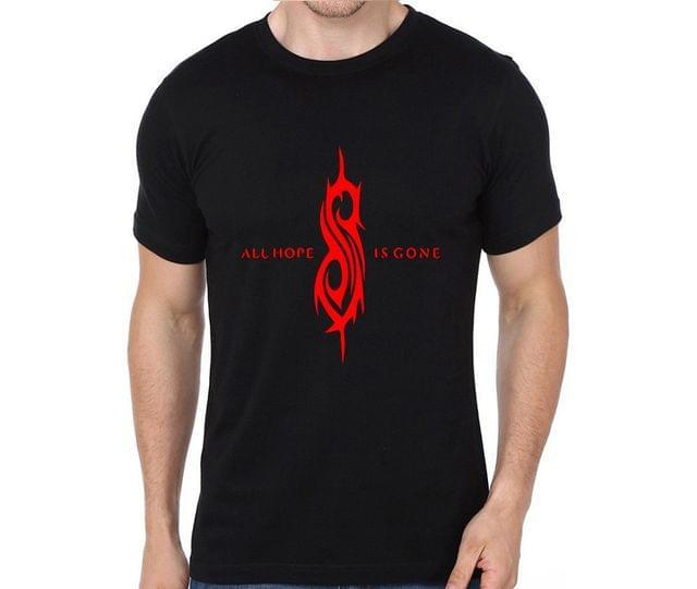 Slipknot - All Hope is Gone rock metal band music tshirts for Men Women Kids