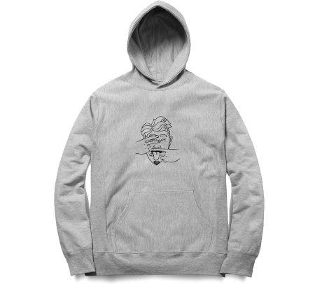 Don?t let me See, Speak Trip psy Trippy Psychedelic   Unisex Hoodie Sweatshirt for Men and Women