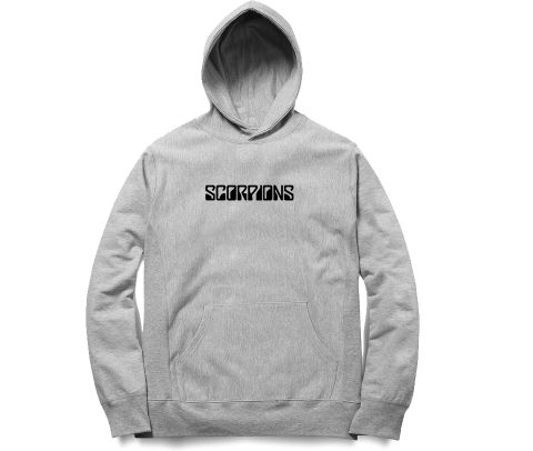 Scorpions   Unisex Hoodie Sweatshirt for Men and Women