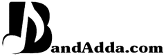 bandadda.com - Best collection for Music lovers
