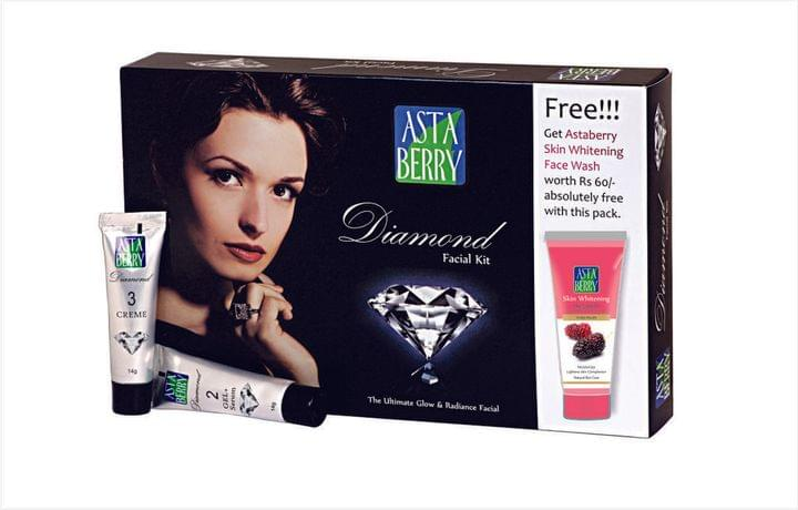 Astaberry Diamond Kit Mini (Pack Of 2)