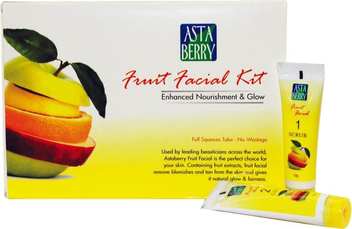 Astaberry Fruit Kit Mini (Pack Of 2)
