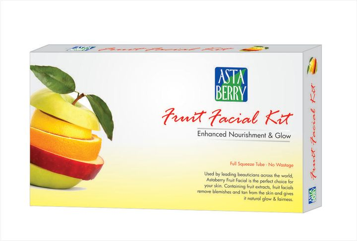 Astaberry Fruit Kit  (Pack Of 2)