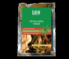Lass Naturals Henna Powder (Pack Of 5)