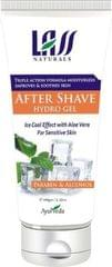 Lass Naturals After Shave Gel (Pack Of 5)