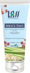 Lass Naturals Men'S 5 In 1 Cream (Pack Of 5)