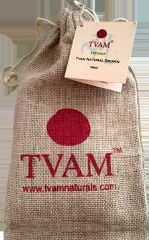 TVAM Henna - Natural Brown (Pack Of 2)