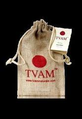TVAM Henna - Natural Black (Pack Of 2)