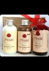 TVAM Hair Care Gift Pack 2, 600Gm