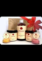 TVAM Face Care Gift Pack 3, 420Gm