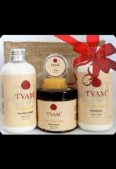 TVAM Face Care Gift Pack 4, 510Gm