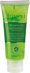 Sattvik Organics Aloevera Gel (Pack Of 3)
