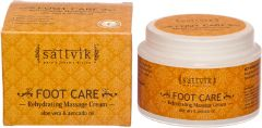 Sattvik Organics Foot Care (Pack Of 3)