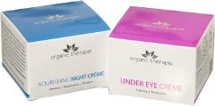 Organic Therapie Face Care Combo (Pack Of 2)