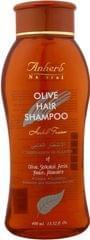 Anherb Olive Hair Shampoo, 400ml (Pack Of 4)