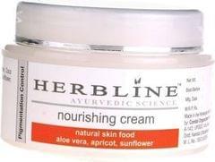 Herbline Nourishing Cream (Pack Of 3)