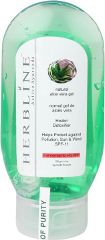 Herbline Aloe Vera Gel (Pack Of 2)