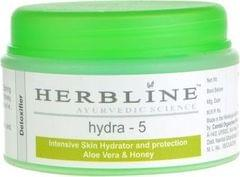 Herbline Hydra 5 Gel (Pack Of 3)