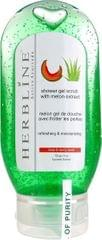 Herbline Melon Shower Gel Scrub (Pack Of 2)