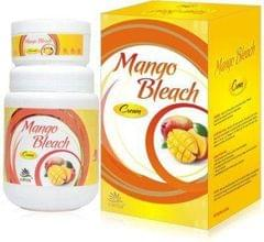 Vania Mango Bleach Cream (Pack of 3)
