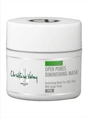 Christine Valmy Cv Open Pores Diminishing Mask- Oily Skin Mask, 250Gm