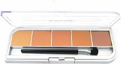Bonjour Paris Professional Concealer Palette - shade 1 (Set of 4) CPTB01-S1
