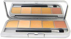 Bonjour Paris Professional Concealer Palette - shade 2 (Set of 4) CPTB01-S2