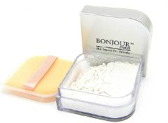 Bonjour Paris Nano Pearl Powder - Silver Shine (Set of 4) PPB02-04