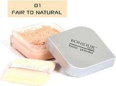 Bonjour Paris Loose Powder (Set of 4) LPB02-01