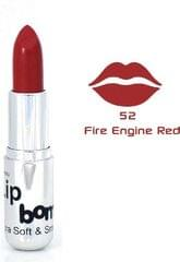 Color Fever Lip Bomb Creme Lipstick - Fire Engine Red (Set Of 4)