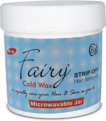 The Body Care Fairy Cold Wax (Pack Of 6)