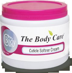The Body Care Cuticle Softener Cream (Pack Of 4)