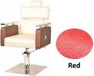 Jacko Salon Chair Model 3  (Color Red)