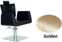Jacko Salon Chair Model 4 (Color Golden)