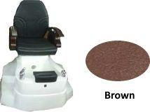Jacko Pedi Spa  (Color Brown)