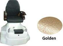 Jacko Pedi Spa  (Color Golden)