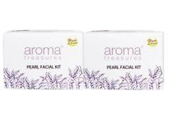 Aroma Treasures Pearl Kit  (Single Time Use), 10Gm