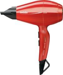 Babyliss 6615E - HAIRDYERS-LE PRO INTENSE - 2400W AC MOTOR ( RED COLOUR) - ( MADE IN ITALY)