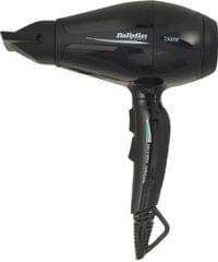 Babyliss 6616E - HAIRDYERS-LE PRO INTENSE - 2400W AC MOTOR (BLACK COLOUR) - ( MADE IN ITALY)