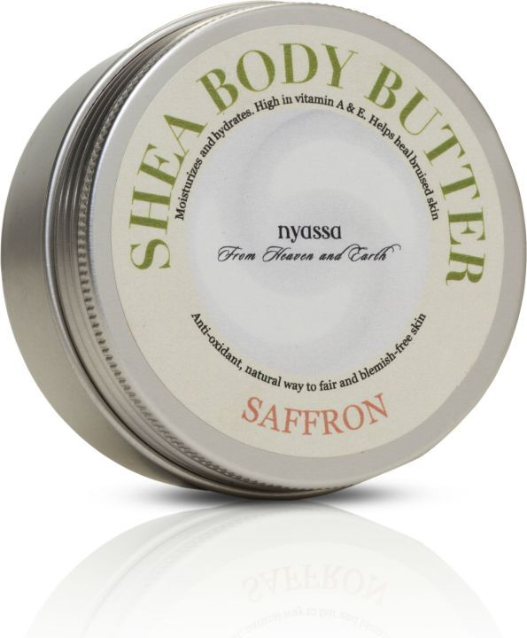 Nyassa Shea Body Butter Body Butter, 100Gm
