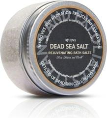 Nyassa Dead Sea Salt Bath Salt (Pack Of 2)