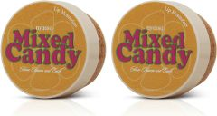 Nyassa Mixed Candy Lip Balm - Set Of 2