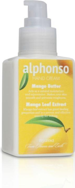 Nyassa Alphonso Hand Cream (Pack Of 2)
